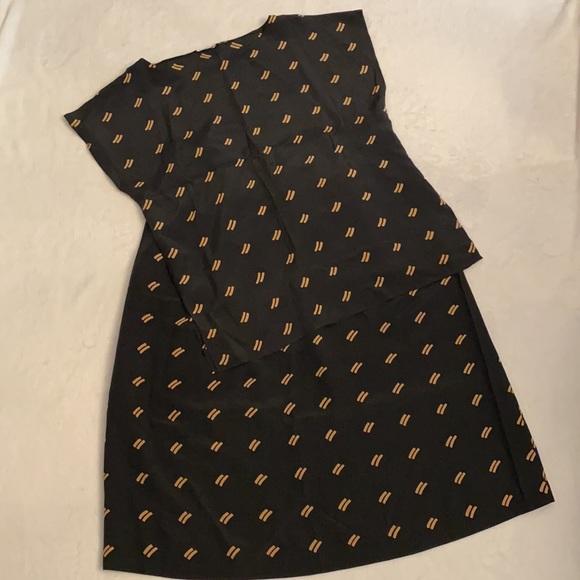 {VTG} Criteria/Cassant Two Piece Outfit